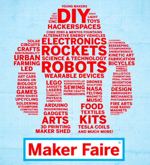 Quotes To Chew On Louisville Mini Maker Faire